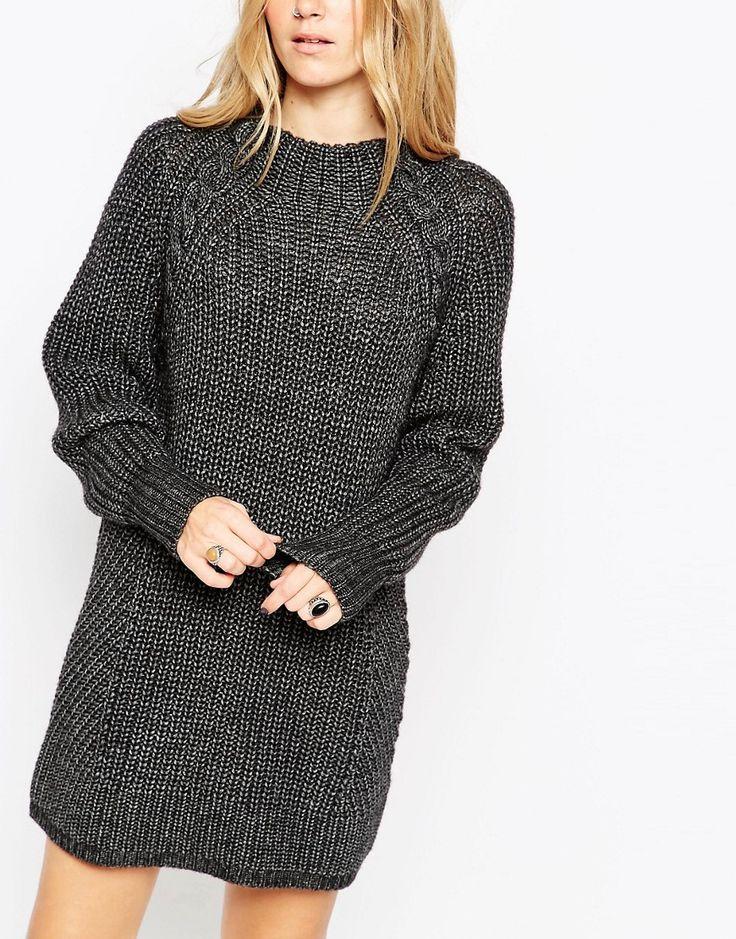 die besten 25 pulloverkleid ideen auf pinterest pullover overall kleid und tr gerkleid. Black Bedroom Furniture Sets. Home Design Ideas