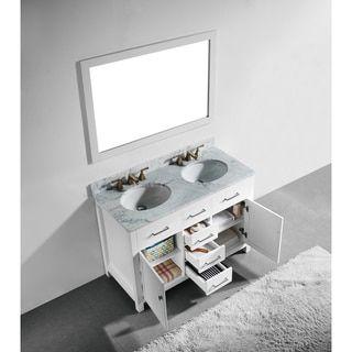 Double Sink Bathroom Vanity best 25+ double sink vanity ideas only on pinterest | double sink