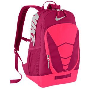 nike air max backpack silver