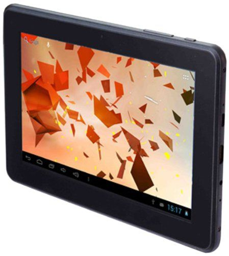 Android 4.1 Jelly Bean, 7? 1024X600 HD panel Cortex A9 Dual Core 1.6 GHZ CPU 1G DDR3 memory, 8G flash memory storage