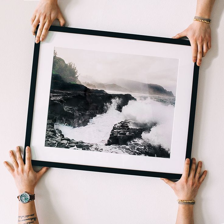 A selection of gorgeous customer shots of Level frames!