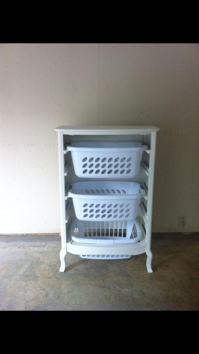 best 25 laundry basket holder ideas on pinterest. Black Bedroom Furniture Sets. Home Design Ideas