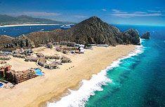 Découvrez la Basse Californie au Mexique : los cabos, la paz, Tijuana, San Ignacio, Loreto...
