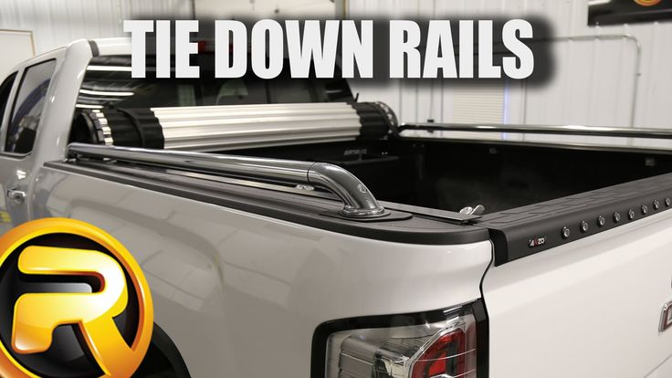 Putco Pop Up Truck Bed Rails