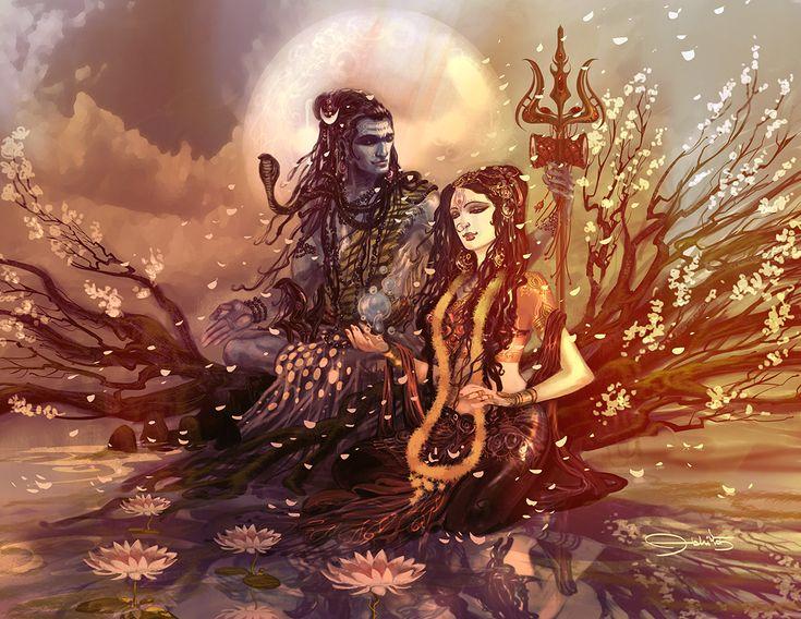 """Uma-Shiva"""""""