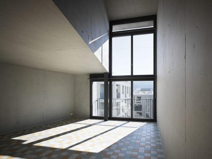 Bilderesultat for poolen architekten