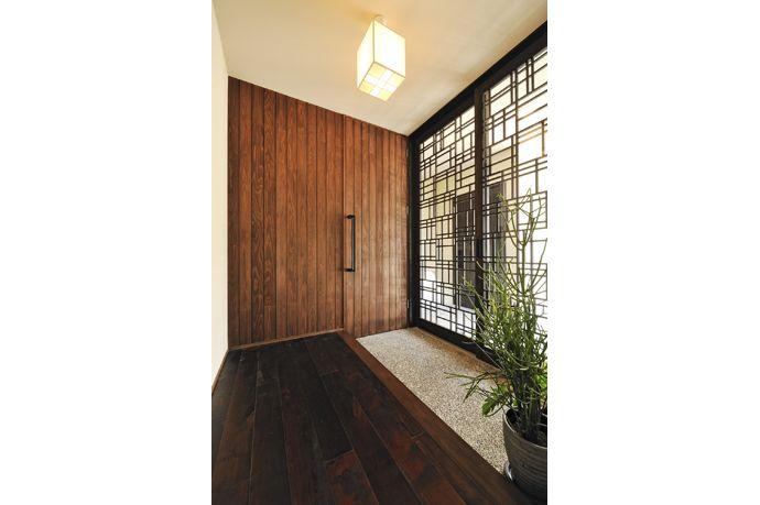 板垣山の家 施工例 山梨の注文住宅 光と風設計社 シンプルナチュラルモダンな住宅を設計します ナチュラルモダン モダン 注文住宅