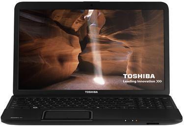 TOSHIBA Satellite C850-15Q Laptop