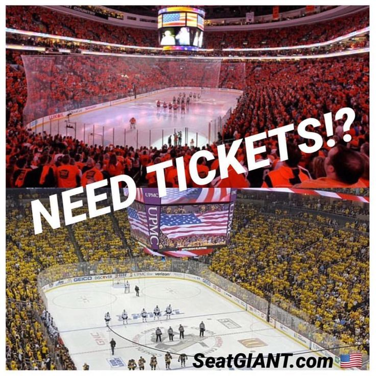 #WeHaveTICKETS to both Home Games for the #PittsburghPenguins and #PhiladelphiaFlyers TONIGHT #Penguins Tickets from $46!!! #Flyers Tickets from $16!!!  CLICK LINK IN BIO FOR TICKETS! #seatgiantpennsylvania #PA #NHL #Hockey #Tickets #Pittsburgh #Philadelphia