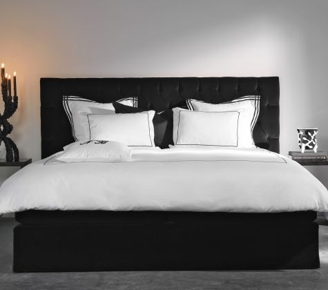 exclusive hand made headboards complete your bed