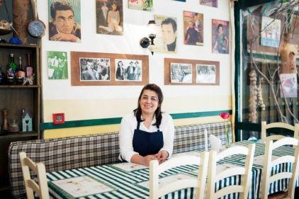Γιουβετσάκια - βιο εστιατόριο
