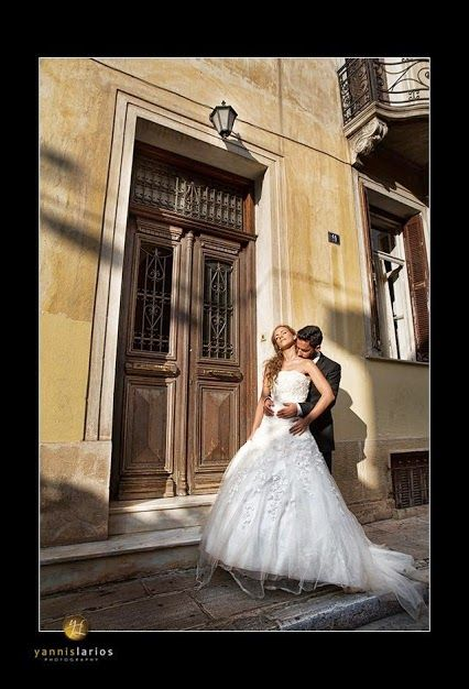 yannis larios photography | Φωτογράφος γάμου - Google+