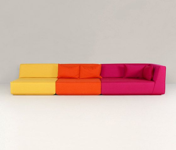 Sofás | Asientos | Cubit Sofa | Cubit | Olaf Schroeder. Check it out on Architonic