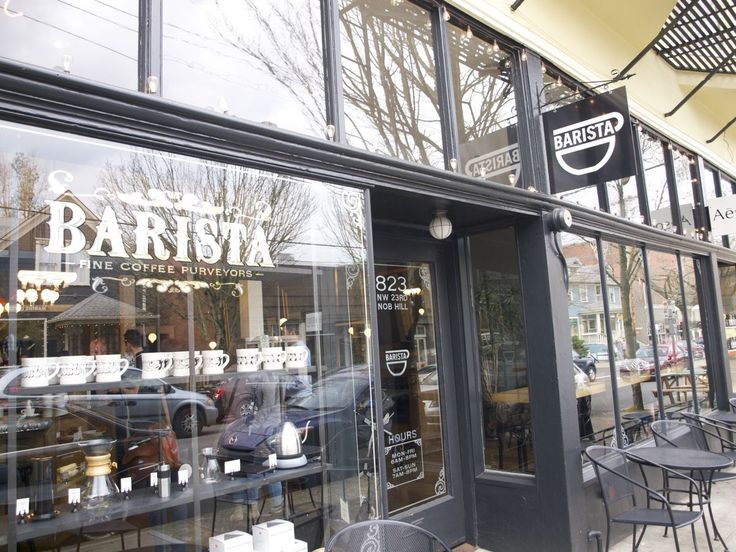 20 of the Best Coffee Shops in Portland, 2016