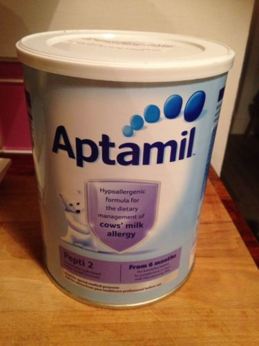 Aptamil #pepti 2 lactose #dairy intolerance milk #formula 800g tin,  View more on the LINK: http://www.zeppy.io/product/gb/2/291905927553/