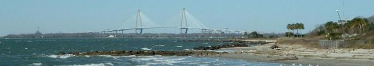 Charleston free things to do | Shout About South Carolina Travel, Family Attractions and Free Things to Do
