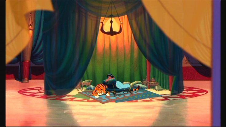 Princess Jasmine S Bedroom Bailey S Room Ideas