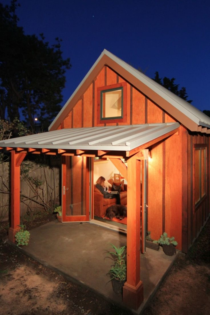 25 best tiny house examples images on pinterest