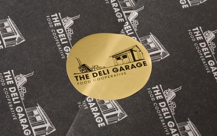 #inspiringbrands _The Deli Garage