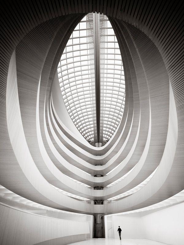Bibliothek RWI Zürich
