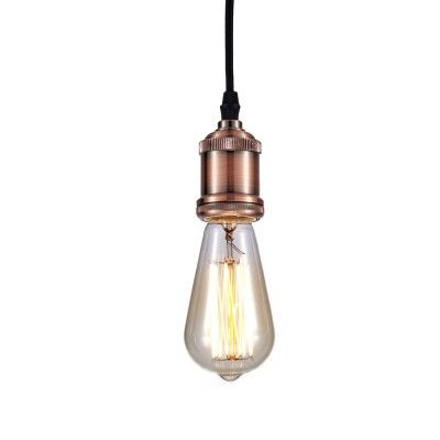 Lampa wisząca YORK P01802CU