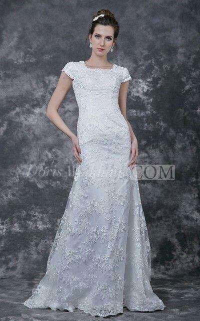 19 best Rustic Wedding Gown Ideas images on Pinterest | Short ...