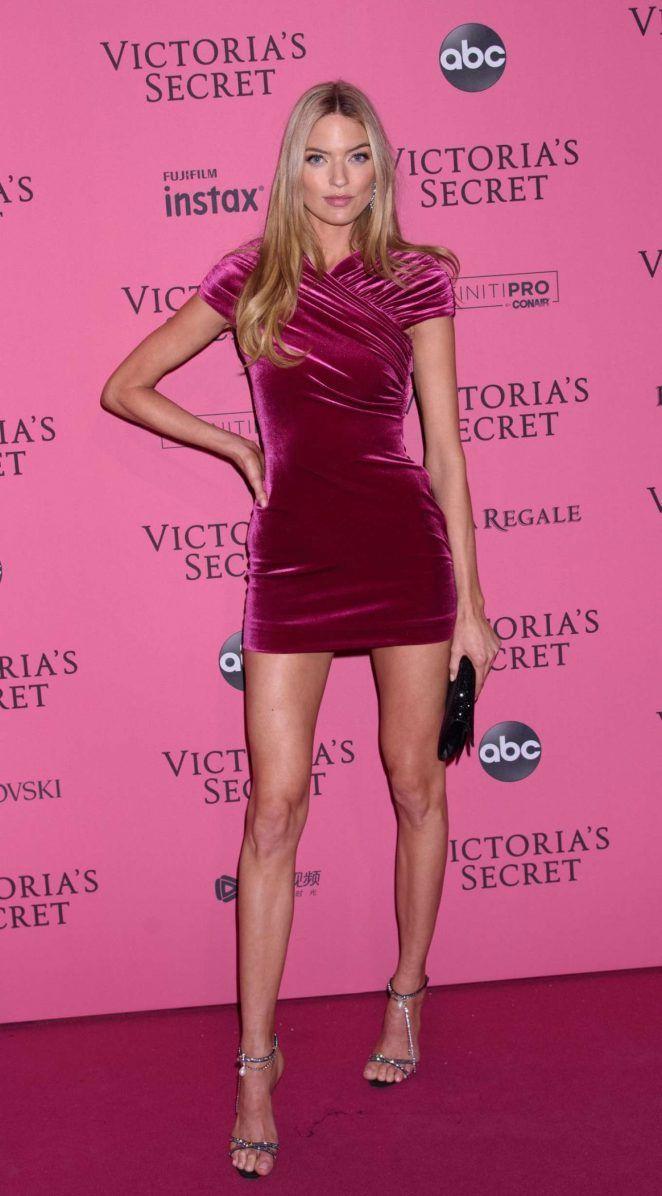 6f4aa0c2b1 Martha Hunt  2018 Victorias Secret Fashion Show After Party -04 - GotCeleb