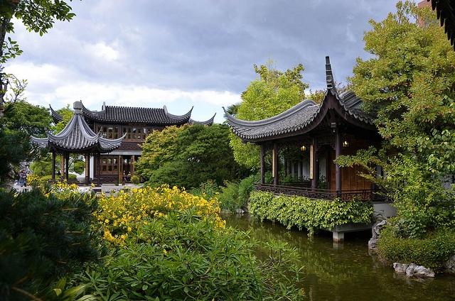Lan Su Chinese Garden Portland Oregon Flickr Photo Sharing Gardens I 39 Ve Visited