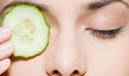 Tratamento para acabar com as olheiras - Receitas Caseiras