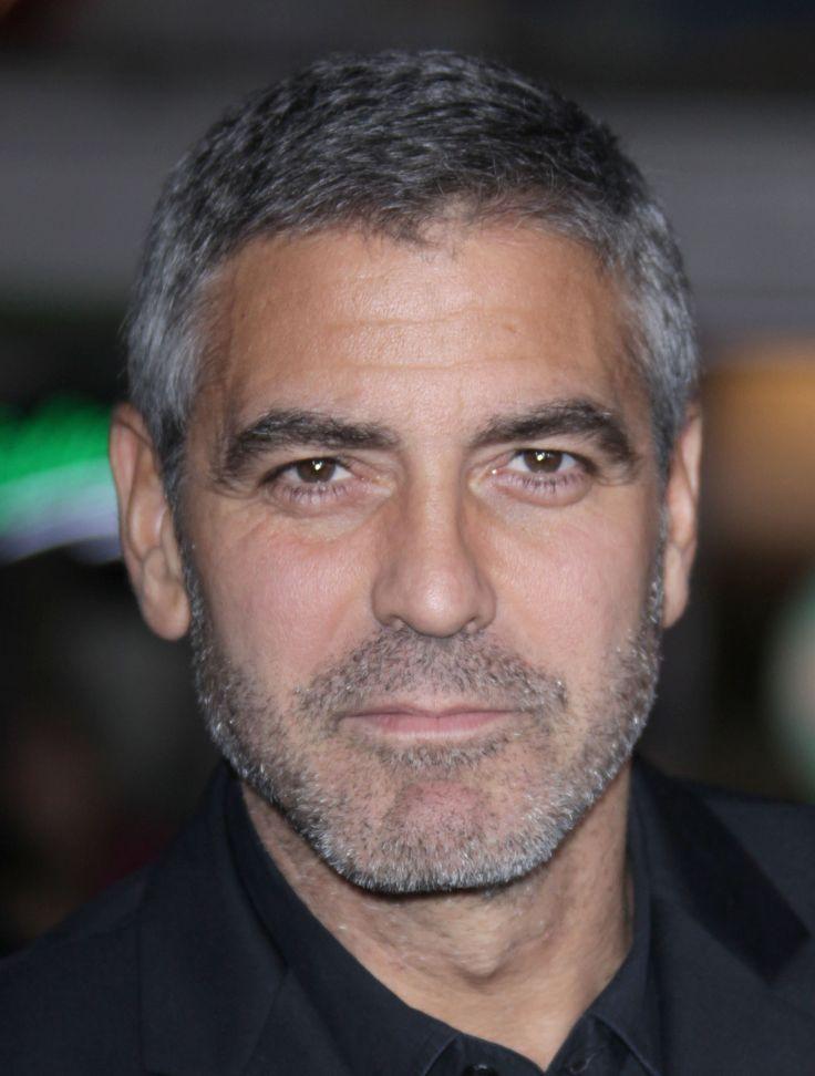 George Clooney | Bilder & Fotos auf moviepilot.de | George