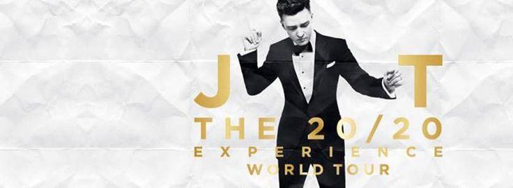 """Hazırlanın """"Justin Timberlake On Tour"""" Türkiye'den de Geçecek"""