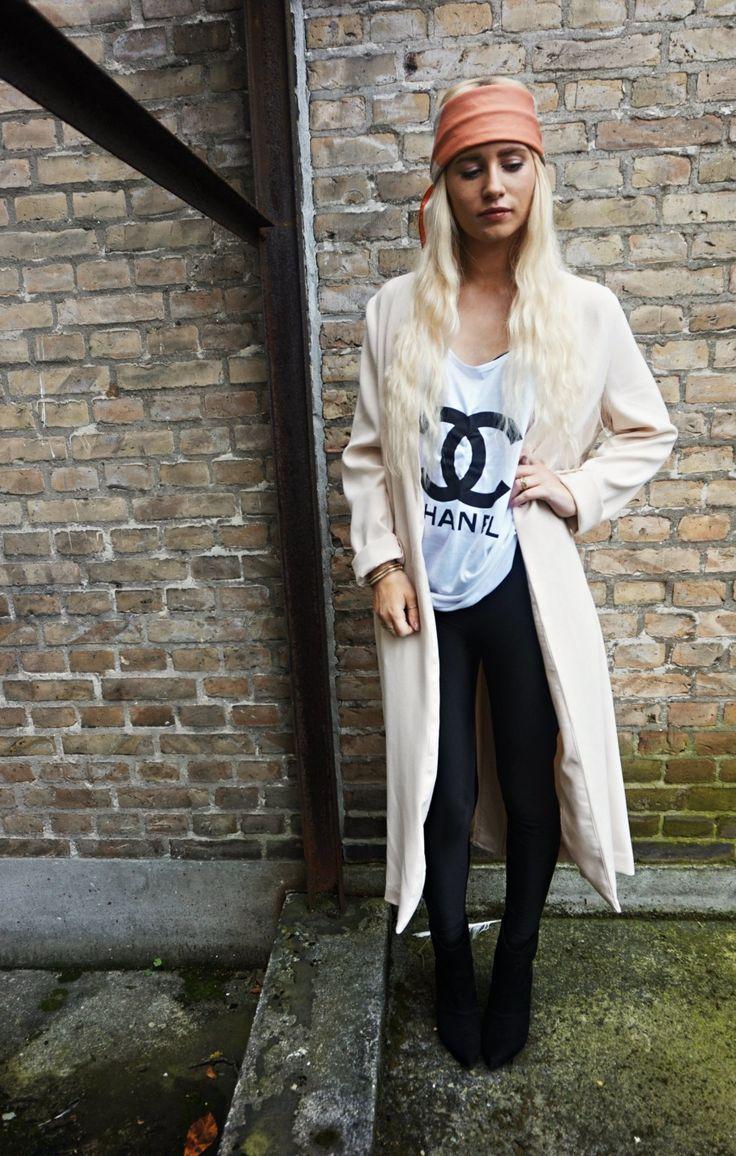 #fashion #outfit #fashionblogger #ootd