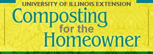 Building Your Compost Pile - Composting for the Homeowner - University of Illinois Extension