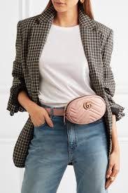 f408712ace9 Image result for gg marmont matelassé leather belt bag
