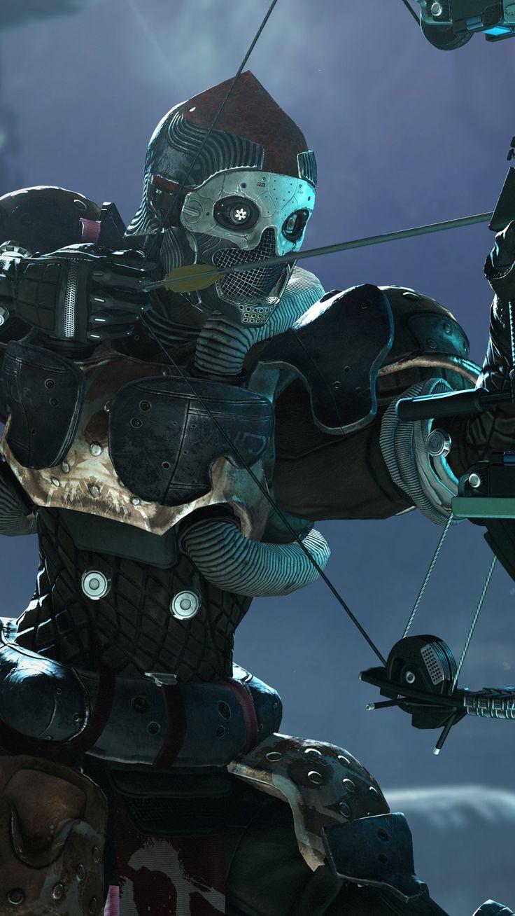 Destiny 2 Forsaken Wallpapers High Definition » Hupages
