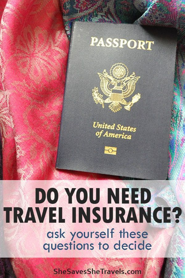 Is Travel Insurance Worth It Here S Your Guide To Decide Travel