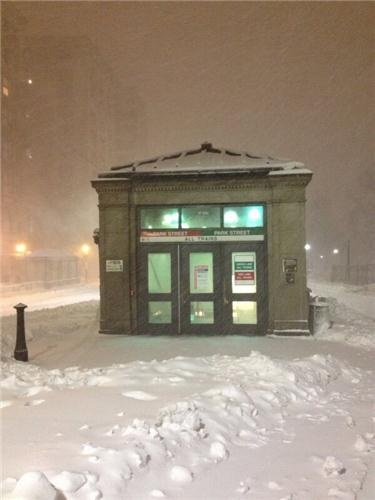 Blizzard 2013: Winter storm hits Boston, Massachusetts, New England | WCVB