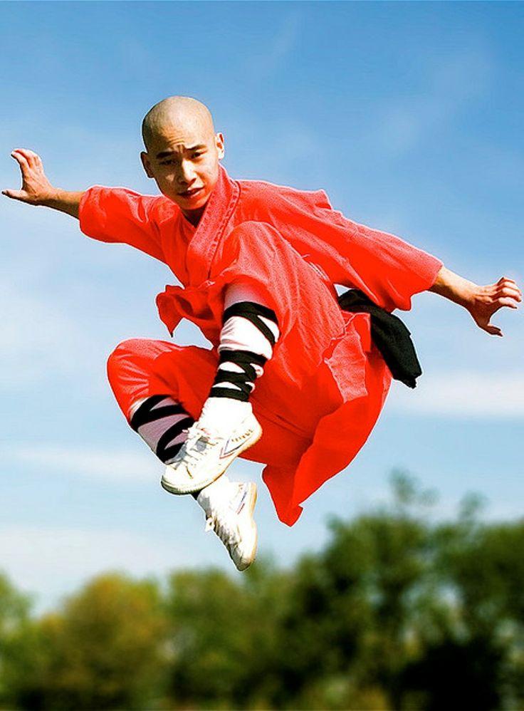 American Shaolin by Matthew Polly (ebook)
