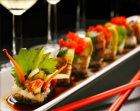 Maneki Utrecht - Online bestellen met GRATIS rolletje sushi! Sushi Utrecht - Afhaal en Bezorg Sushi Utrecht
