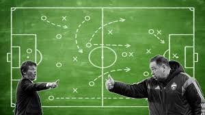 Картинки по запросу тактическая схема футбол