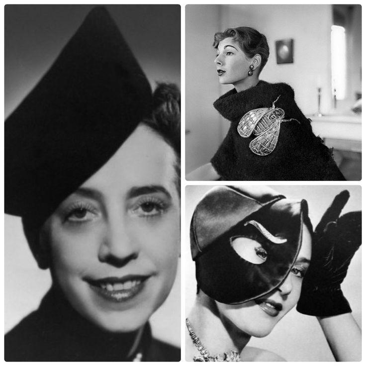 Из истории моды:Невероятная Эльза Скиапарелли (Elsa Shiaparelli)  Имя этой экстравагантной и бесконечно талантливой модельерши (1890 – 1973),сейчас знакомо далеко не каждому. Ее имя абсолютно незаслуженно пребывает в забвении. А ведь когда-то, она восхищала, шокировала и удивляла весь модный мир своими оригинальными творениями, помогать в создании которых ей вызывался не кто иной, как великий Сальвадор Дали. К миру шитья Эльза Скиапарелли не имела сначала никого отношения. Она никогда не…