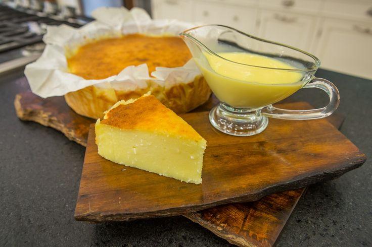 Bolo de Aipim Cremoso | Tortas e bolos > Receitas de Bolo de Mandioca | Mais Você - Receitas Gshow
