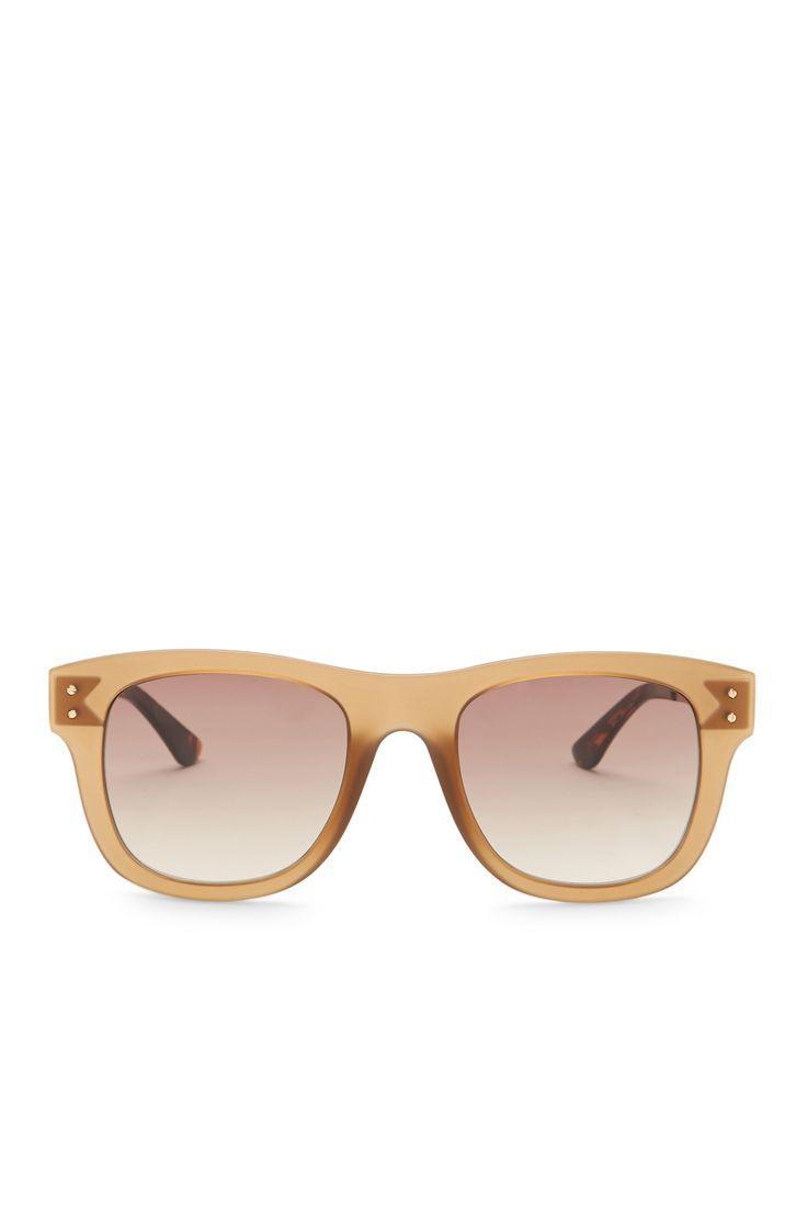 Women's Retro Sunglasses