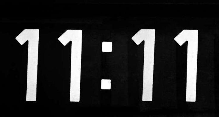 11:11 έντεκα : έντεκα
