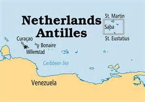 Netherland (Dutch) Antilles