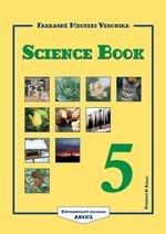 KT-1716 Science Book – Grade 5