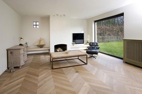 laminate flooring parquet style my style pinterest studios hallways and floors. Black Bedroom Furniture Sets. Home Design Ideas