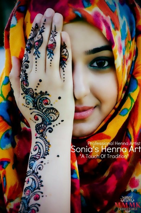 Henna Tattoo Colors : Colorful tags of mehndi service in toronto scarborough