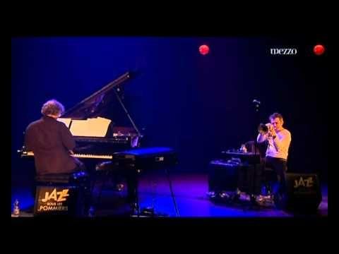 Paolo Fresu & Uri Caine - Jazz sous les Pommiers Live (2010) - PAOLO FRESU - trompette, bugle  URI CAINE - piano      Track List:  - Si dolce è il tormento  - Doxy  - Sonia Said  - Metamorfosi  - Lascia ch'io pianga  - Night in Tunisia  - Darn That Dream