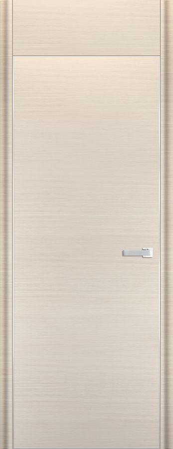 Профиль дорс серии D (Profil Doors D), легкие межкомнатные двери с покрытием НаНшпон.